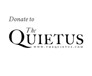 Donate to The Quietus